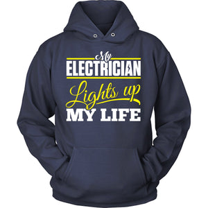 Lights Up My Life