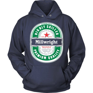 Highly Skilled Millwright