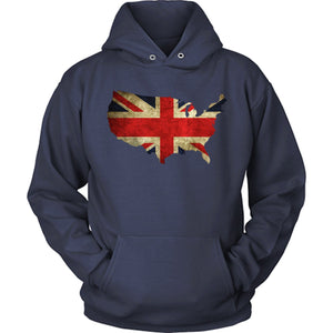 British In USA