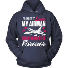 Air Force Love Forever