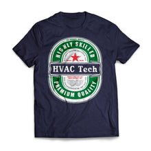 Highly Skilled HVAC Tech