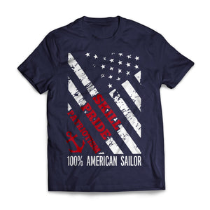 American Sailor Flag