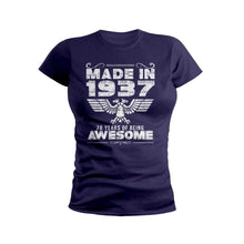 AWESOME SINCE 1937