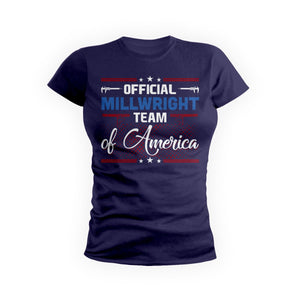 Official Millwright Team