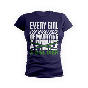 Marrying A Soldier