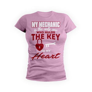 Mechanic Key To My Heart