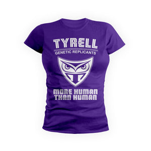 TYRELL GENETIC REPLICANTS