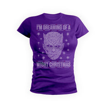 Tee Wight Christmas