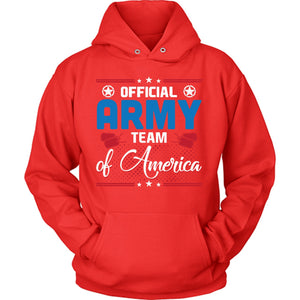 Official Army Team