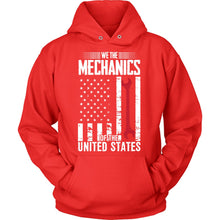 We The Mechanics