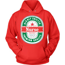Highly Skilled Nurse