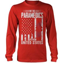 We The Paramedics
