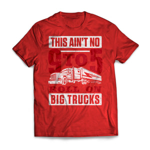 Roll On Big Trucks