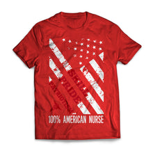 American Nursing Flag