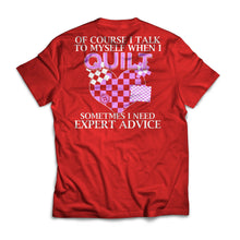 Expert Quilting Advice