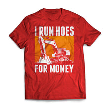 HEO I Run Hoes For Mony