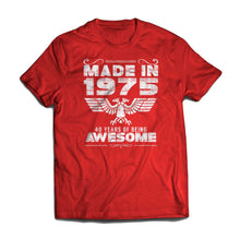 AWESOME SINCE 1975