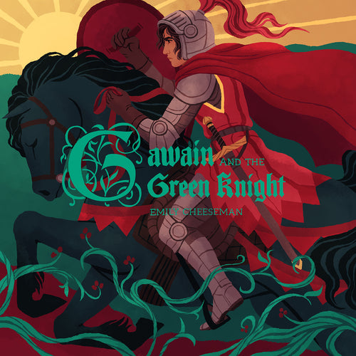 Gawain and the Green Knight (PDF)