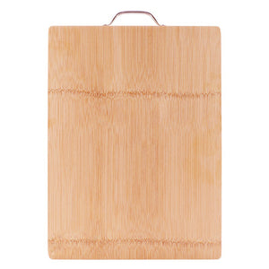 Large Bamboo Wood Chopping Board