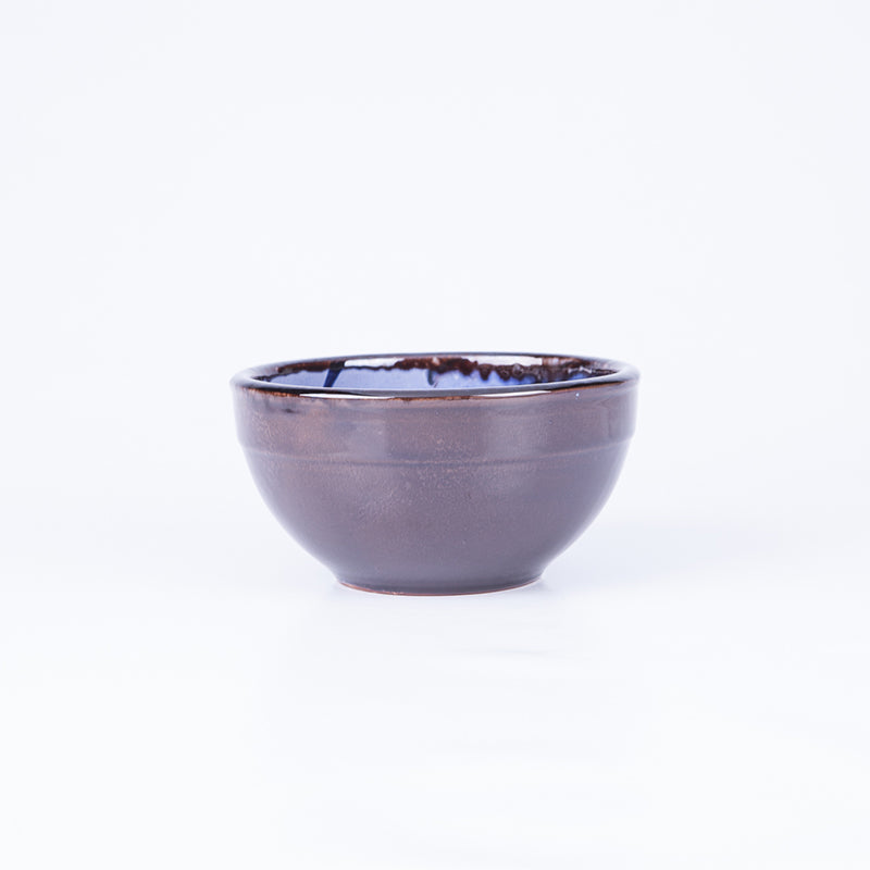 Small Tapas/Breakfast Bowl 13cm - Waters in Blue