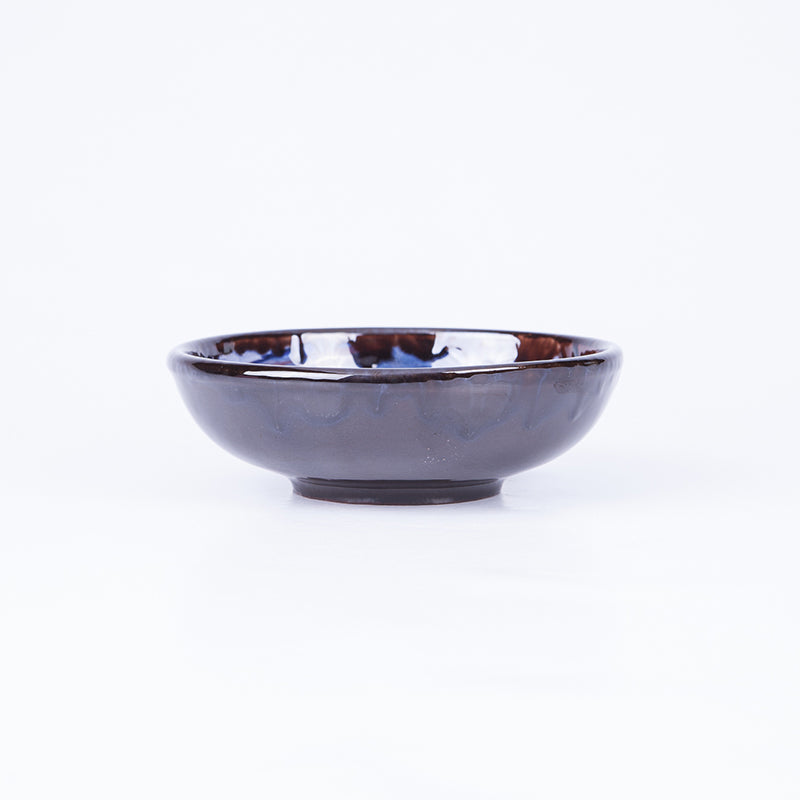 Tapas Bowl 12cm - Waters in Blue