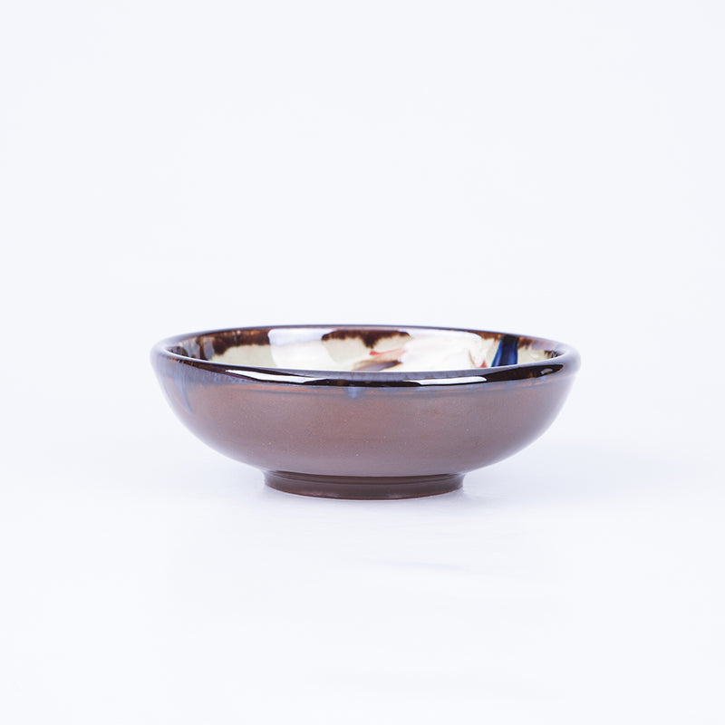Tapas Bowl 12cm - Waters in Green
