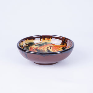 Tapas Bowl 12cm - Waters in Yellow