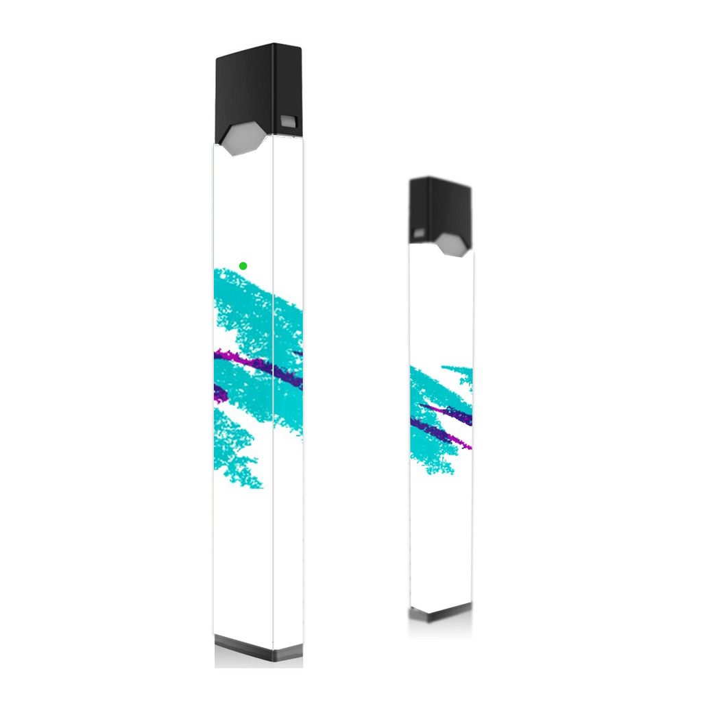 Jazz Cup Juul Skin | Juul Decal | Juul Wrap | Juul Sticker