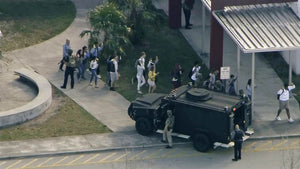 Mass Shooting Event Rocks Florida Community