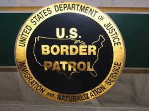 2 Previously Deported Sex Offenders Attempting Reentry Arrested by Border Patrol