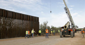 (VIDEO) $3.6 BILLION Released By Federal Appeals Court For Trump's Border Wall
