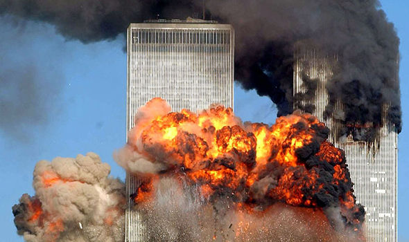 BREAKING: Trial Date Set for 5 Men Who Allegedly Masterminded 9/11 Terrorist Attacks