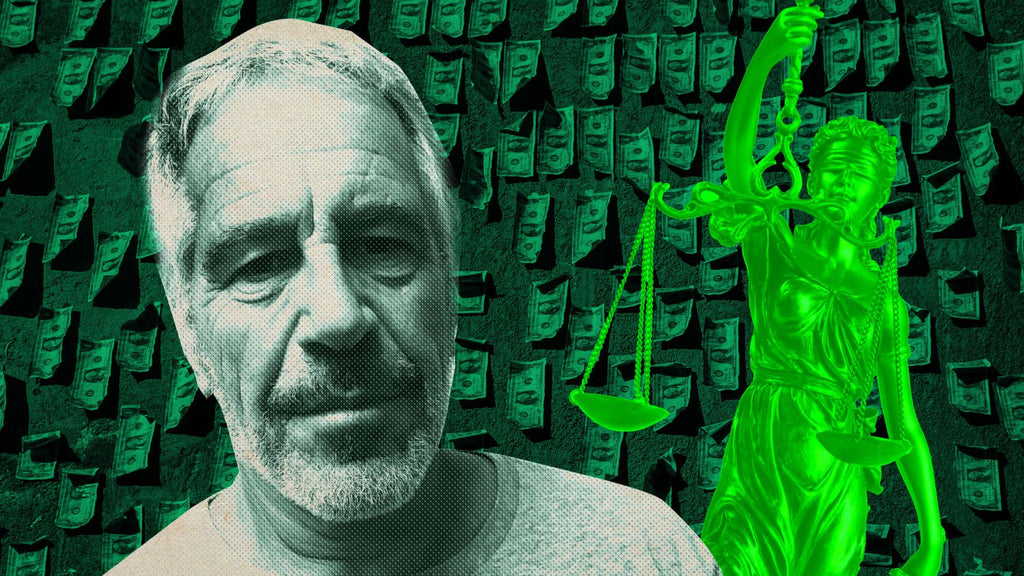 "Epstein Breaks His Own Neck in Multiple Places During ""Suicide""???"