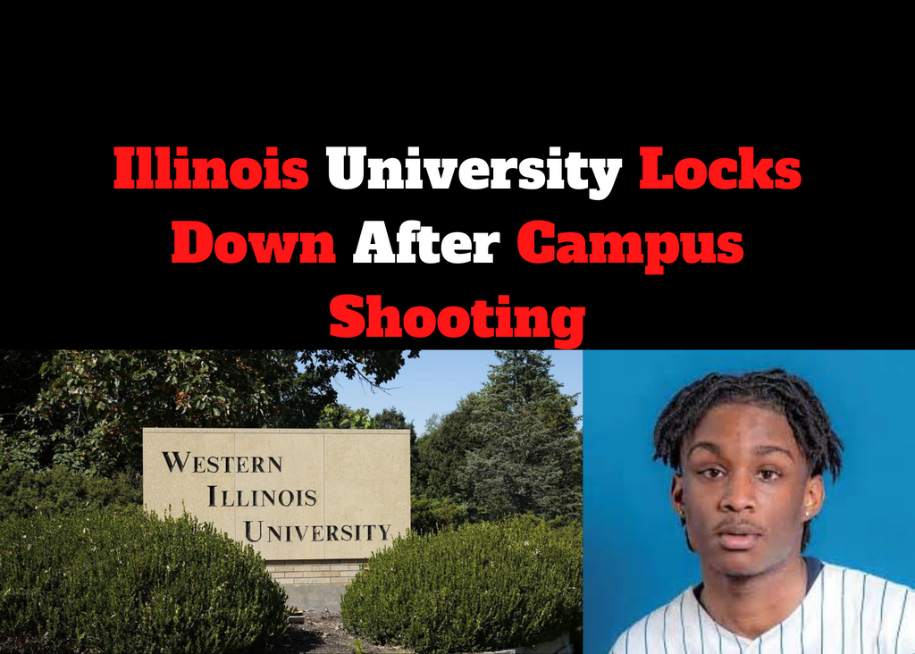 Illinois University Locks Down After Campus Shooting