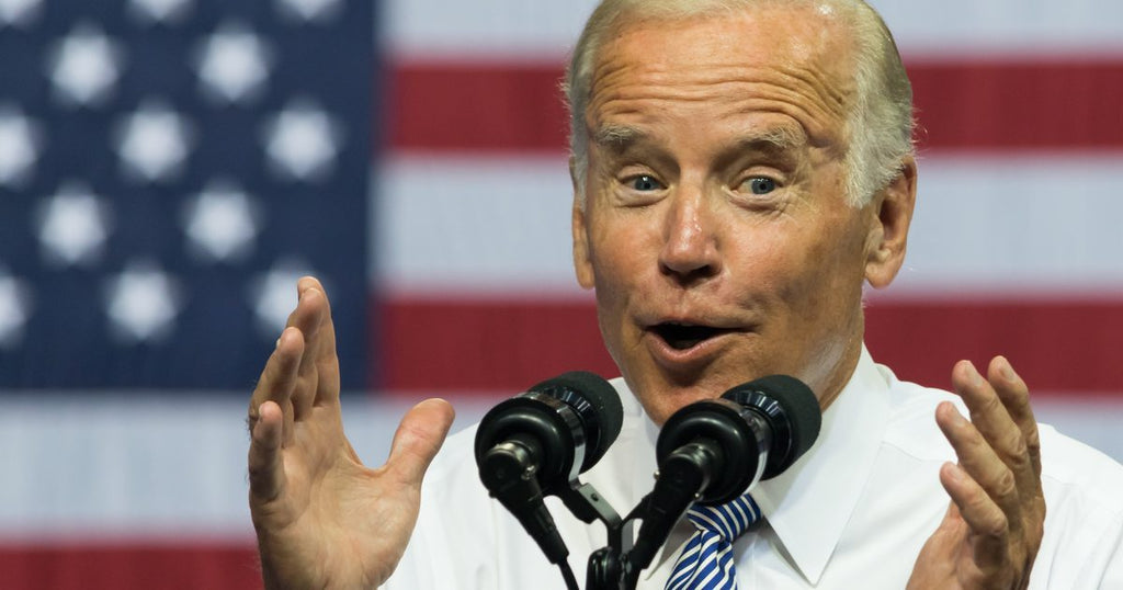 Is Democratic Front Runner Joe Biden Showing Signs of Dementia?