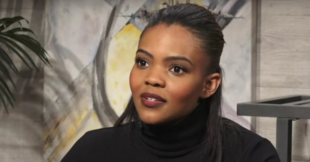 Liberal Supremacy Harms Black America More Than White Supremacy - Candace Owens