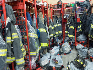 Millions in Aid for Volunteer Firefighters Sits Idle Due to Arcane Law in Pennsylvania