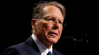 NRA boss keeps details of CPAC speech concealed, as gun control fight heats up