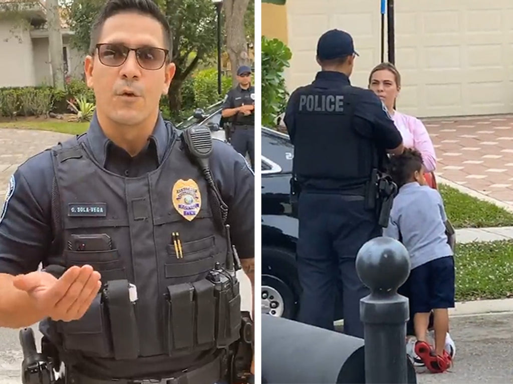(VIDEO) Suspended NFL Star Antonio Brown Goes Off In Racist, Anti Police Tirade In Front Of His Kids