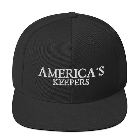 America's Keepers Hat
