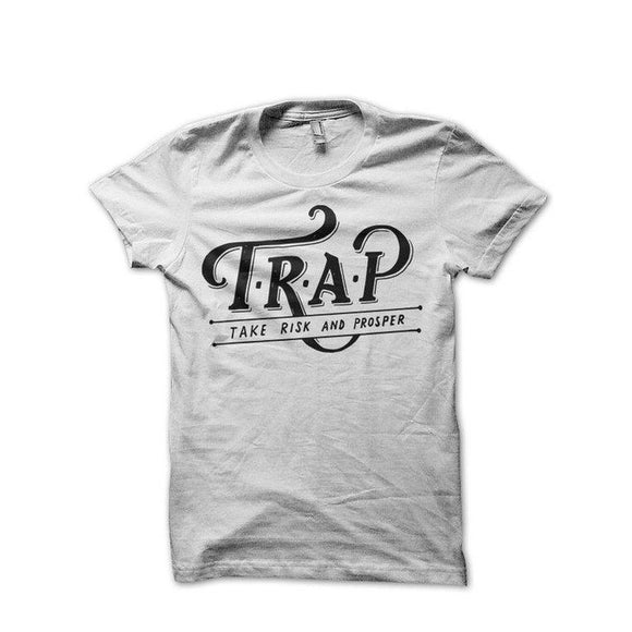 TRAP - Take Risk And Prosper