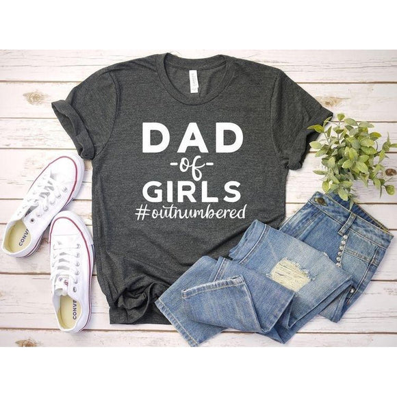 Dad of Girls