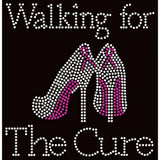 Walking For The Cure