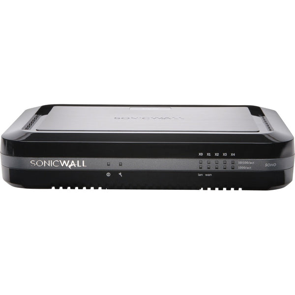 SonicWall SOHO TZ Network Security/Firewall Appliance - 5 Port - 10/10