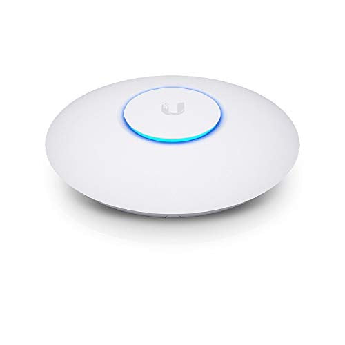 Ubiquiti UniFi nanoHD Compact 802.11ac Wave2 MU-MIMO Enterprise Access Point (UAP-NANOHD-US)