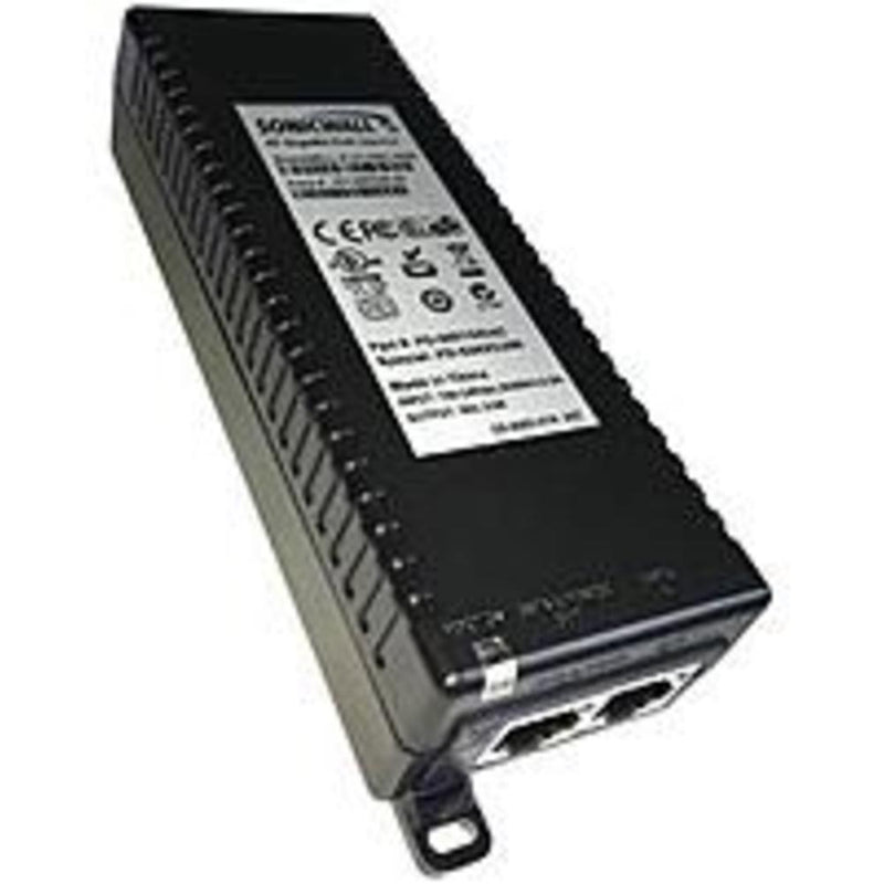 SonicWall 01-SSC-2450 SonicWave Multi-Gigabit 802.3AT PoE+ Injector -
