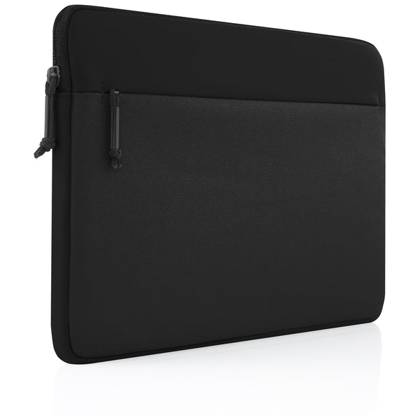 Incipio Carrying Case (Sleeve) Tablet - Black - Vegan Leather, Faux Fu