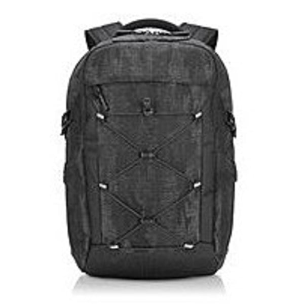 Targus ONB54213US Energy 3.0 Camo Large Backpack - Black