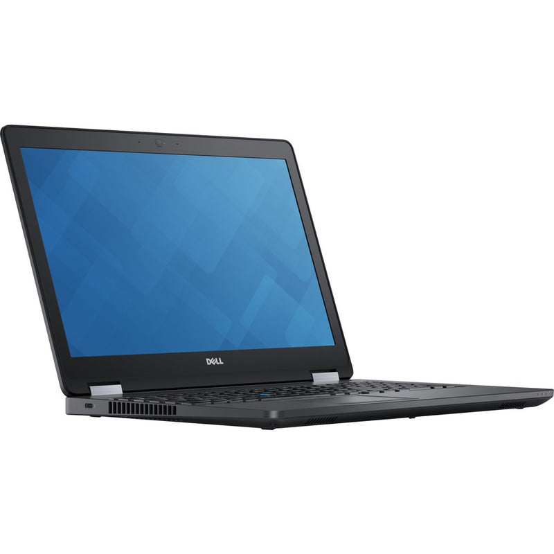 Dell Latitude 15 5000 e5570 15.6 Notebook - Core i5 i5-6300U - 4 GB RA