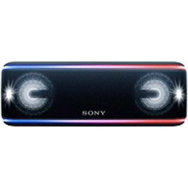 Sony SRS-XB41/B Portable Wireless Bluetooth Waterproof Speaker - Black